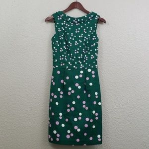NWOT Boden Martha Sheath Dress size 2